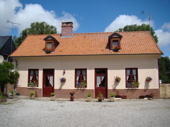 L'habitation principale