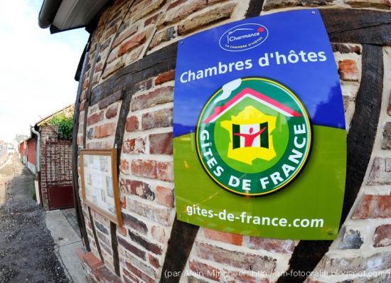 3 épis label Gite de France