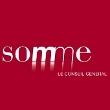 Site du Comité du Tourisme de la Somme